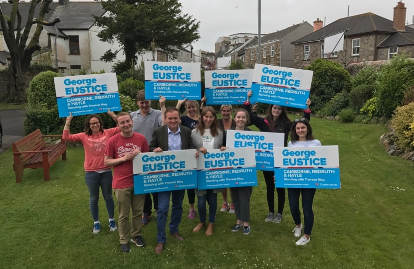 General Election Campaign