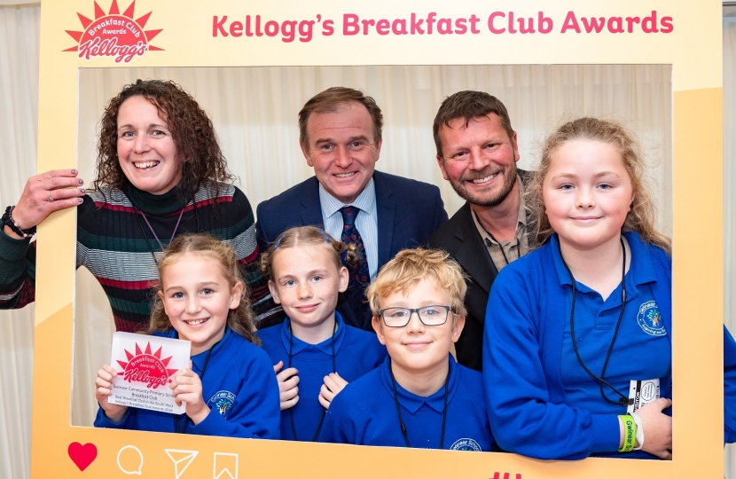 Kellogg's Breakfast Club