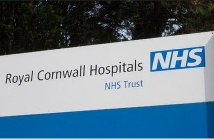 £450m for new hospital for Cornwall hailed as a game changer for healthcare in Cornwall