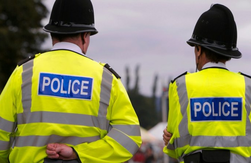 224 extra police officers to help keep the South West safe