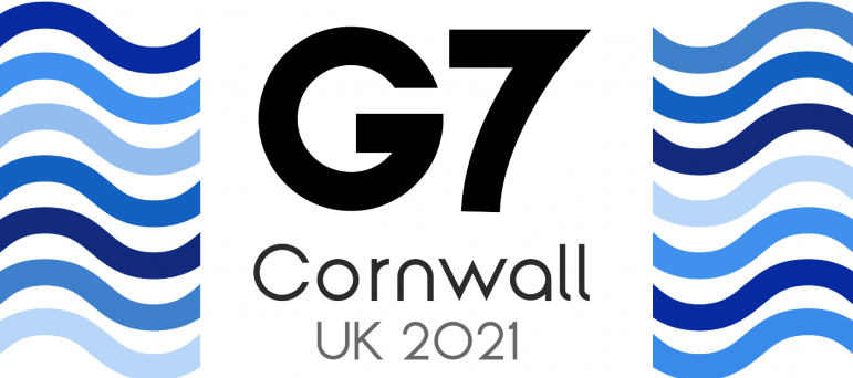 George welcomes announcement that 2021 G7 will be held in Cornwall