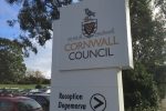 George welcomes government funding of £34million for Cornwall Council