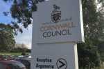 George welcomes Government support for Cornwall Council